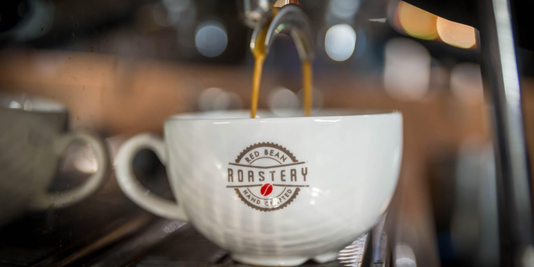 Barista-Espresso-Machine-Red-Bean-Roastery