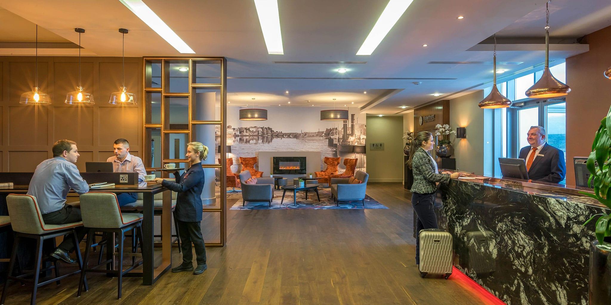 Reception-Clayton-Hotel-Limierick