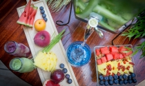 Vitality_Breakfast_fresh_fruits_at_Clayton_Hotel_Manchester_Airport