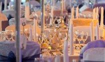 28/12/09The Clarion Hotel, Wedding venue room..  Pic SŽan Curtin Press 22.