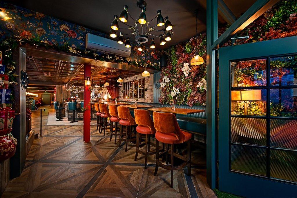 101 pub near Clayton Hotel Limerick