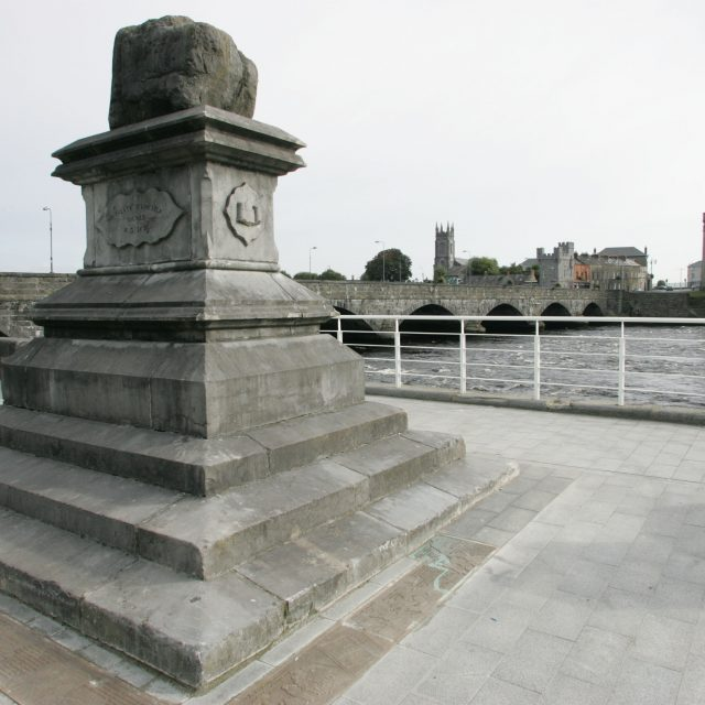 Limerick Scenery River